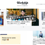 Workship MAGAZINE