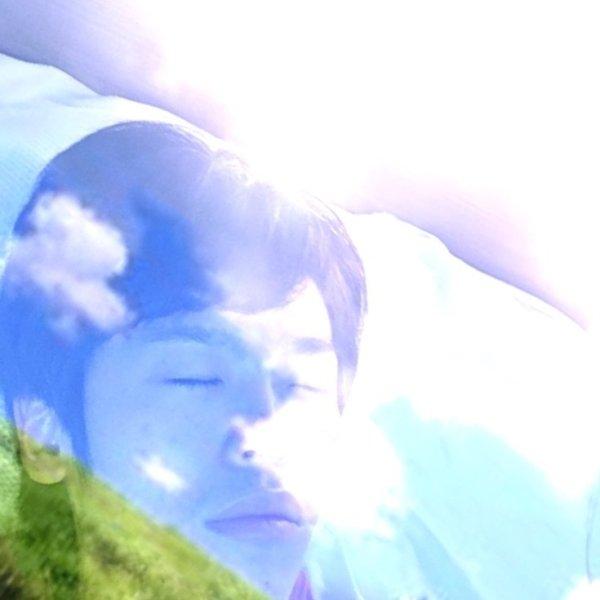 わたし on the たわし in the sky