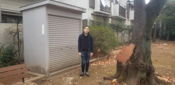 中W IN 公園