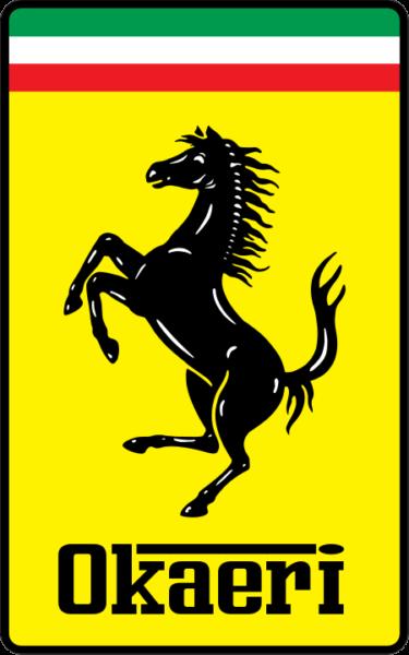 フェラーリ ロゴ