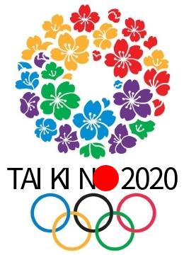 TOKYO2020 東京オリンピック ジェネレーター