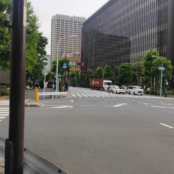 ドコモ東京回る8